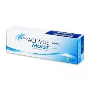 Acuvue Moist 1day